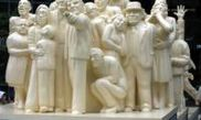The Illuminated Crowd 