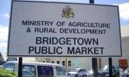 Bridgetown Public Market 
