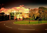 Daresbury Park Hotel Warrington