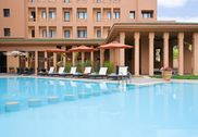 Novotel Suites Marrakech