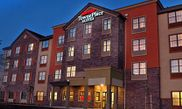 TownePlace Suites - Sacramento - Roseville CA