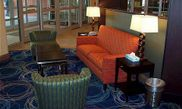 Hôtel Holiday Inn Omaha Downtown-Airport
