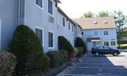 Red Carpet Inn & Suites New London