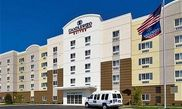 Hotel Candlewood Suites Norfolk Airport