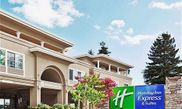 Hotel Holiday Inn Express Hotel & Suites Santa Cruz East