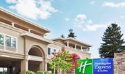 Hotel Holiday Inn Express Hotel & Suites Santa Cruz East