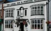 Hotel The Angel Inn