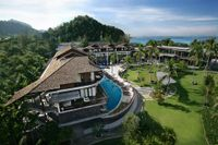 Holiday Inn Resort Krabi Ao Nang Beach ex Sala Talay