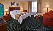 Hotel TownePlace Suites Clinton at Andrews Air Force Base