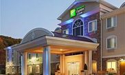 Hotel Holiday Inn Express Hotel & Suites Meriden