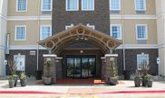 Hotel Staybridge Suites Austin Airport