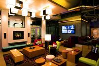 Aloft Green Bay