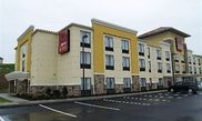 Hotel Comfort Suites Amish Country