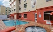 Hôtel Best Western Cecil Field Inn & Suites