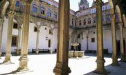 Parador de Santiago Hostal dos Reis Católicos