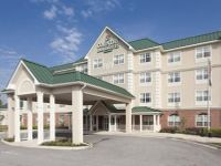 Country Inn & Suites By Carlson Baltimore North