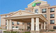 Holiday Inn Express & Suites Mitchell