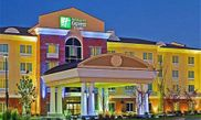 Hotel Holiday Inn Express & Suites Ooltewah Springs-Chattanooga