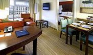 Hotel Residence Inn Norfolk Downtown