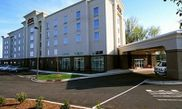 Hotel Hampton Inn & Suites Charlotte-Airport