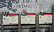 Fort Calgary 