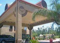 Econo Lodge Inn & Suites Diamonhead