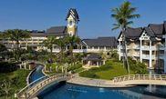 Hotel Sheraton Grande Laguna Phuket