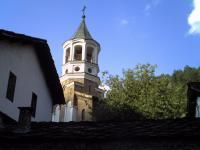 Dryanovo monastery