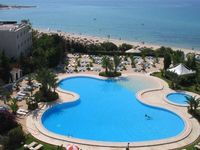 Aziza Beach Thalasso Golf