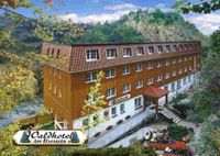 Waldhotel Am Ilsestein