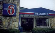 Hotel Motel 6 St Louis - Airport