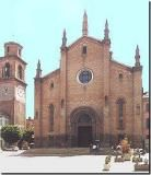 Colegiata de San Florencio