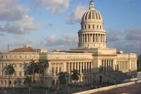 Capitolio Nacional de La Habana