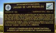 Laguna de los Pozuelos 