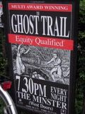 The Ghost Trail of York