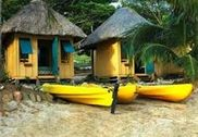Funky Fish Beach Resort