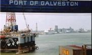 Port of Galveston 