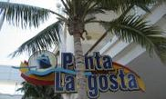 Punta Langosta Mall 