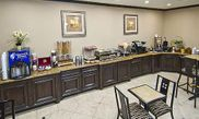 Hotel La Quinta Inn & Suites Livingston