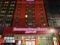 Fairfield Inn New York Manhattan - Times Square
