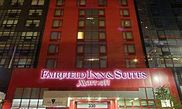 Hotel Fairfield Inn New York Manhattan - Times Square