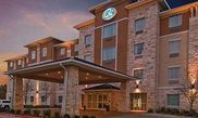 Comfort Suites Arlington-TX