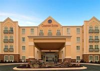 Comfort Suites Hot Springs