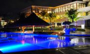 Hotel Ocean Palace - Beach Resort and Bungalows