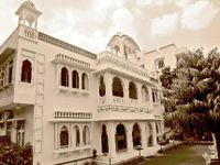 Krishna Palace