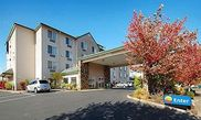 Hotel Comfort Inn & Suites Salem - OR