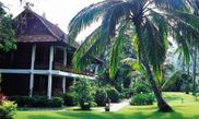 Puri Bunga Beach Cottages