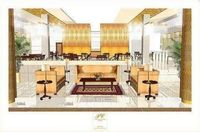 Zaver Pearl Continental Gwadar
