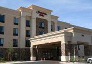 Hampton Inn Las Vegas - North Speedway
