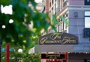 Paramount Seattle